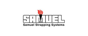 Samuel Strapping Systems Logo