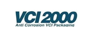 VCI Packaging Logo